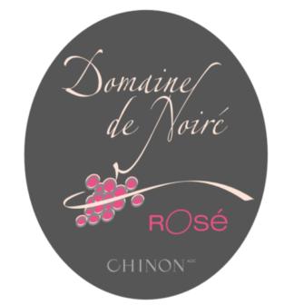 AOC CHINON ROSE